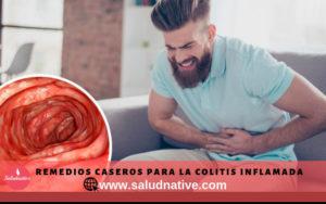 remedios caseros para la colitis inflamada