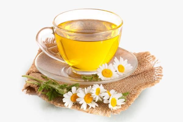 manzanilla con miel para dolor de estomago