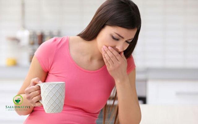 causas de las nauseas