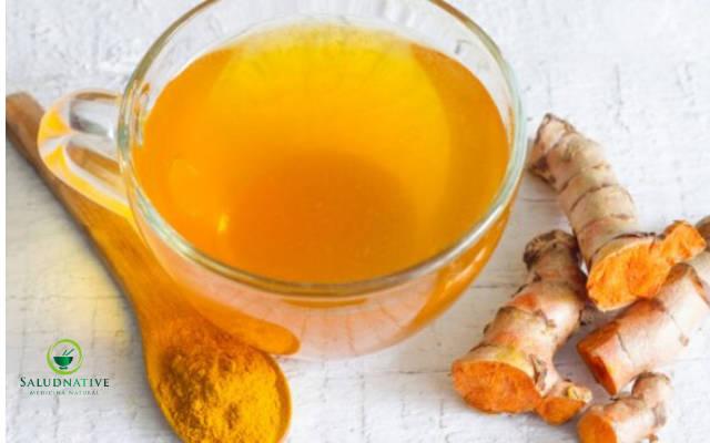 curcuma y miel para la piel reseca al rededor de los ojos