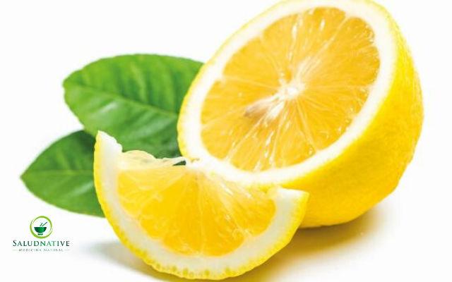 limon para las nauseas