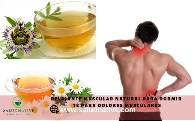 remedios caseros para articulares y musculares