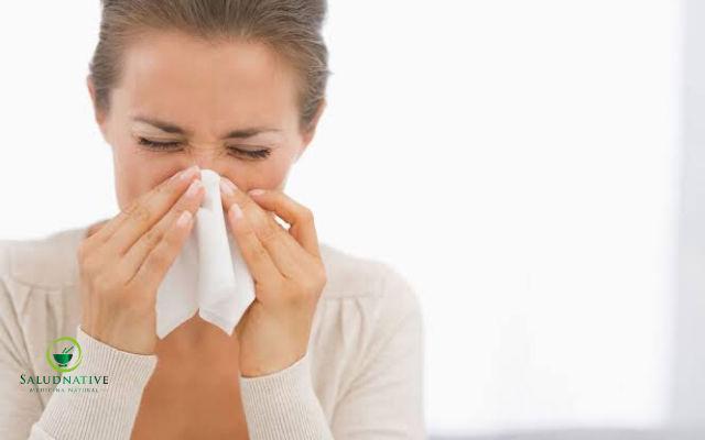 que es bueno para sinusitis
