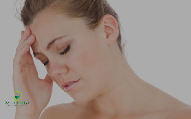 dolor de cabeza por cefalia por frio