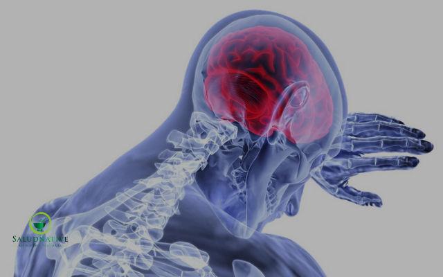 dolor de cabeza por tumores cerebrales