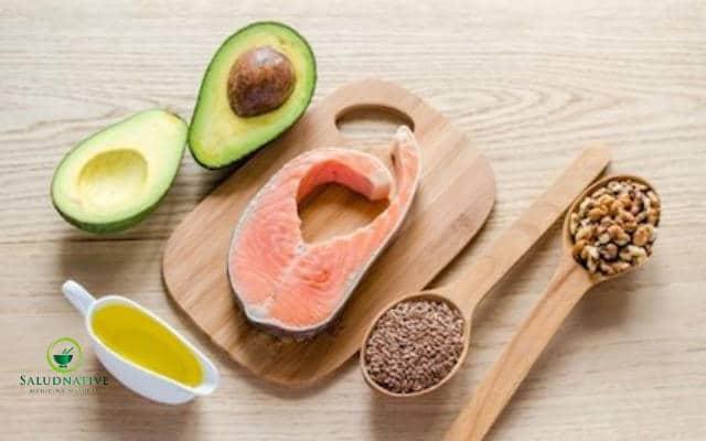 Alimentos para bajar el Colesterol y Trigliceridos rapidamente