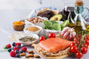 alimentos que combaten la insulina