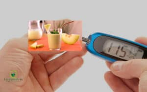 licuados para controlar la diabetes