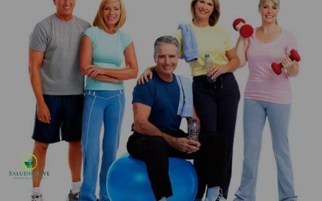 rutina de ejercicios para controlar la diabetes tipo 2