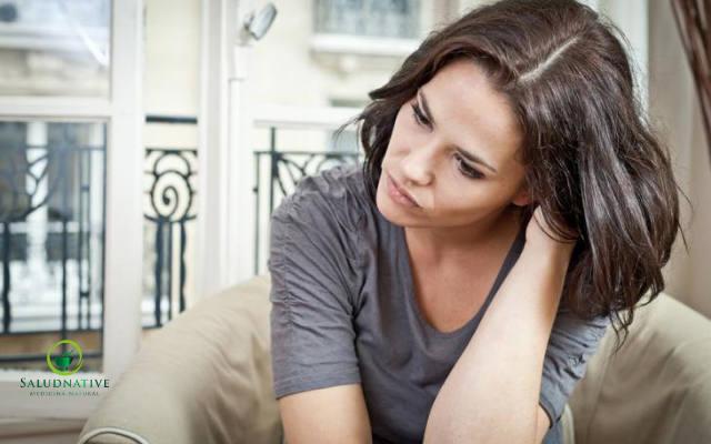 sintomas de ansiedad causas y tratamientos naturales