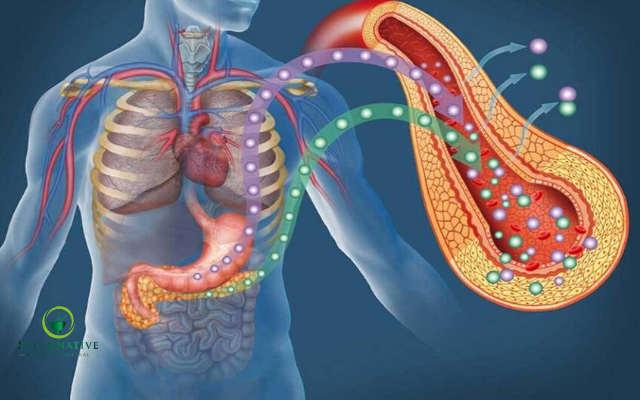 síntomas de la insulina
