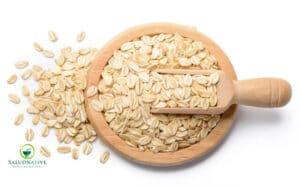 consumir avena para bajar el colesterol
