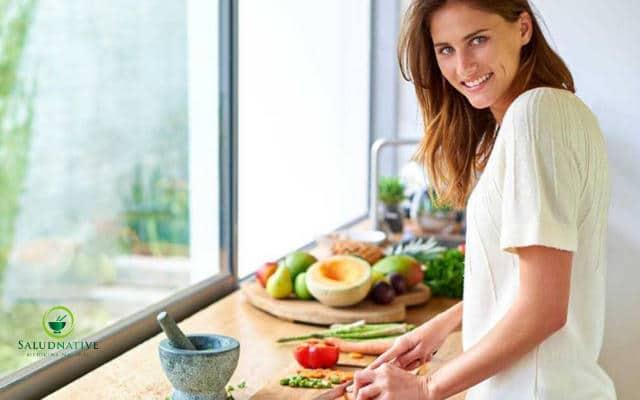 jugos verdes para bajar el colesterol alto