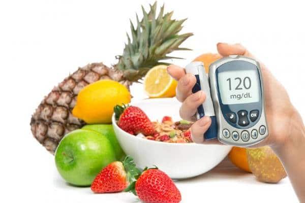 licuados para diabeticos
