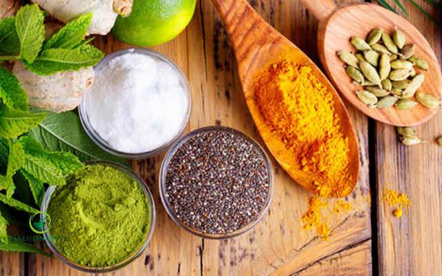 alimentos que ayudan a mejorar la buena circulación de la sangre