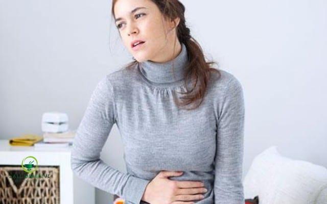 sintomas de las gastritis