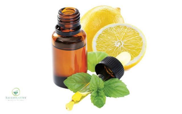 aceite de limon para celulitis