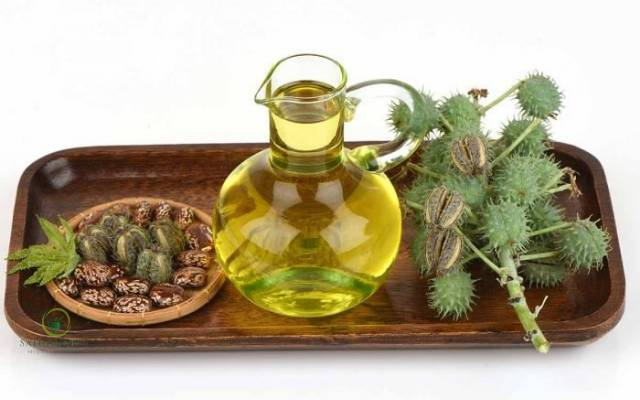 aceite de oliva y ricino para tendinitis en talon de aquiles