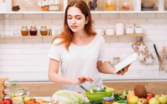 alimentos permitidos para la vesícula
