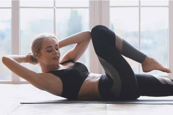 ejercicios funcionales como pilates